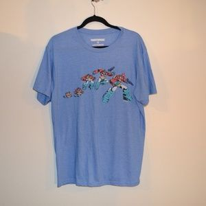 4 for $25 Transformers loot crate t-shirt xl